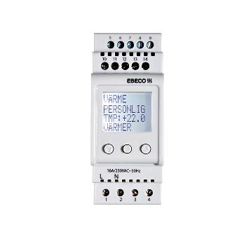 Ebeco EB-Therm 800 ®