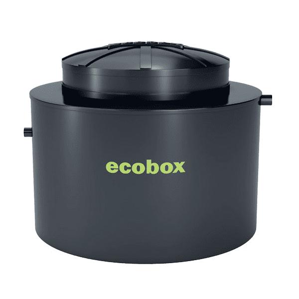 Ecotech Ecobox Small minireningsverk