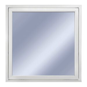 Ekstrands Top Swing vridfönster Trä/Alu