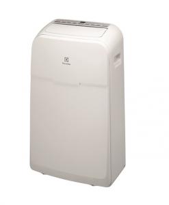 Electrolux Home Portabel AC med kyleffekt på 2
