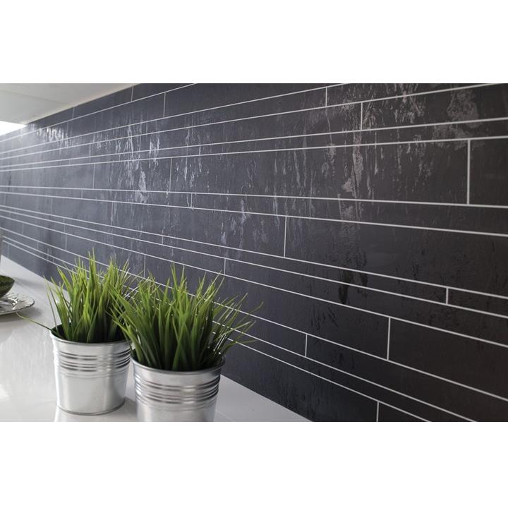 Fibo-Trespo C Black Concrete