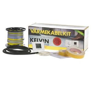 Golvvärmebutiken Kelvin Golvvärmesystem VK500