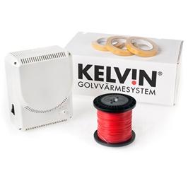 Golvvärmebutiken Kelvin Golvvärmesystem XK500