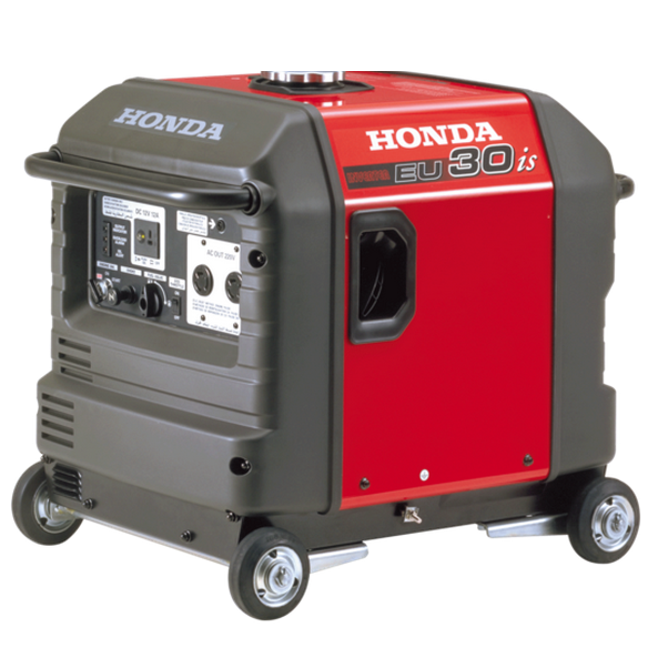 Honda 3 000 W elverk
