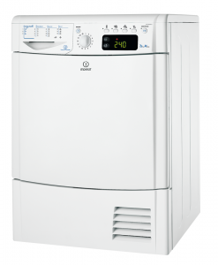 Indesit IDCE 8454X A ECO