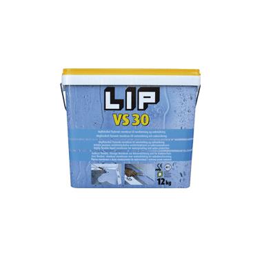LIP VS 30 Vattentätningsmembran