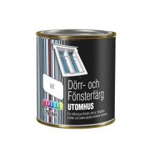 Landora Dörr- och Fönsterfärg
