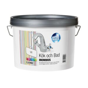 Landora Kök och Bad