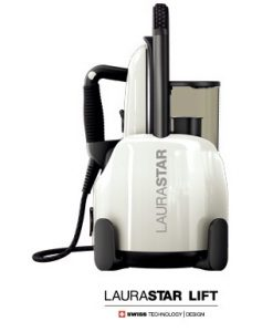 LauraStar Lift Pure White