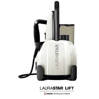 LauraStar Lift Pure White