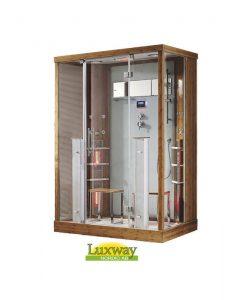 Luxway Eco Line InfraDusch