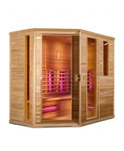 Luxway Sauna relax lux