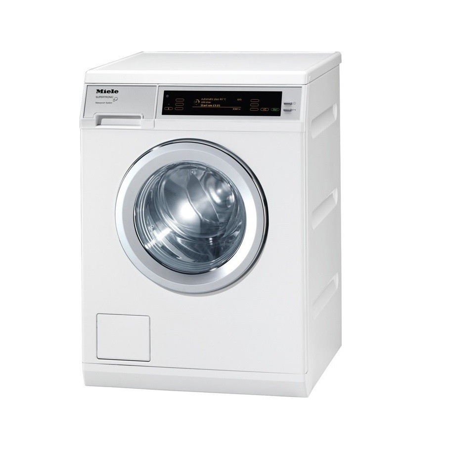 Miele W 5000 WPS Supertronic