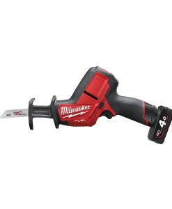 Milwaukee M12 FUEL™ Hackzall™ Tigersåg M12 CHZ