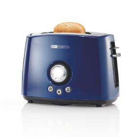 OBH Nordica Gravity Toaster Indigo