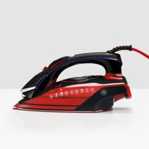 OBH Nordica Steam Iron Formula 500i TS