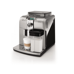 Philips Saeco Syntia Superautomatisk espressomaskin
