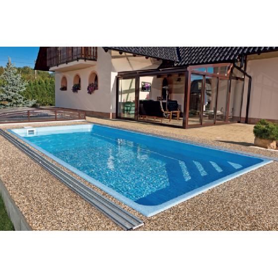 Pool Sweden Pool Compact Ametyst - Produktguiden