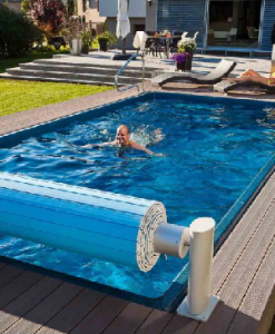 Pool Sweden Pool Compact Diamant