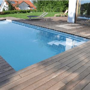 Pool Sweden RivieraPool Ancona Style