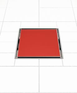 Purus Red Square 150