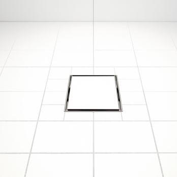 Purus Tile Insert Square 130