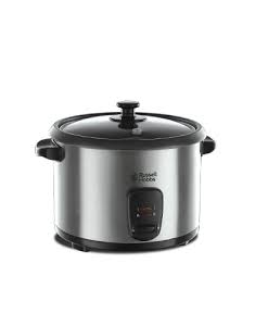 Russell Hobbs Cook@Home Rice Cooker and Steamer