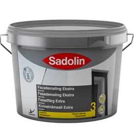 Sadolin Fasadfärg Extra