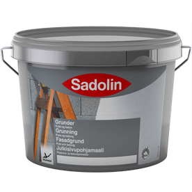Sadolin Fasadgrund