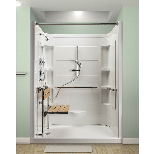 Sanova Jacuzzi Hydrotherapy Shower