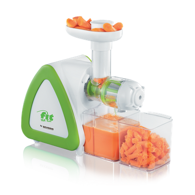 Severin Slow Juicer - Produktguiden