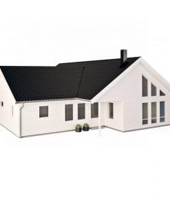 Skidstahus Villa Hägg