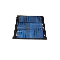 SolarVenti 12 Watt Solpanel