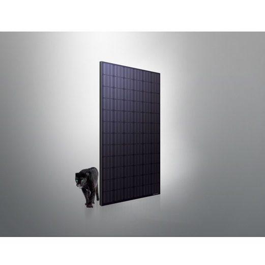 Solkungen Recom 10 kW solanläggning med inverter