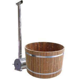 SpaDealers Ht150 Basic Wood 1