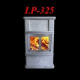 Spiscenter LP 325
