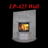 Spiscenter LP 425 WALL