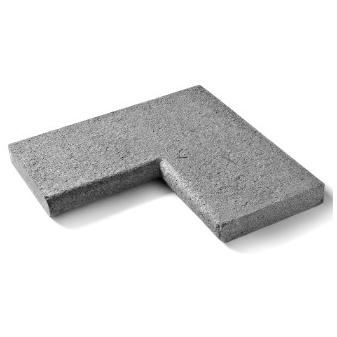 Stenmagasinet Poolsarg i Granit