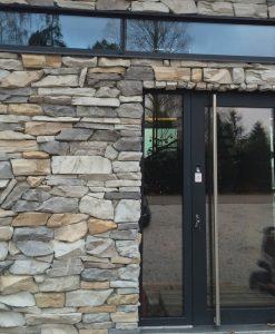 Stone Co. Canyon Ledge - Cape Cod Grey