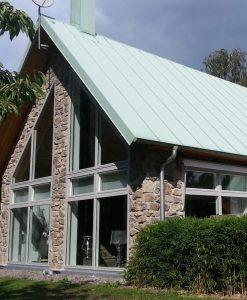 Stone Co. French Country Villa - Verona