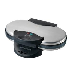 Tefal Ultra Compact Waffle Maker Double