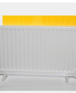 Termo Oljefyllda radiatorer Basic