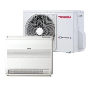 Vuab Toshiba Golvmodell