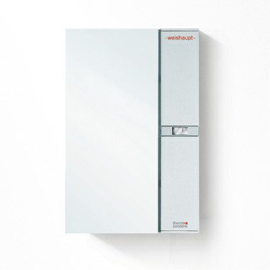 Weishaupt Thermo Condens WTC-GW