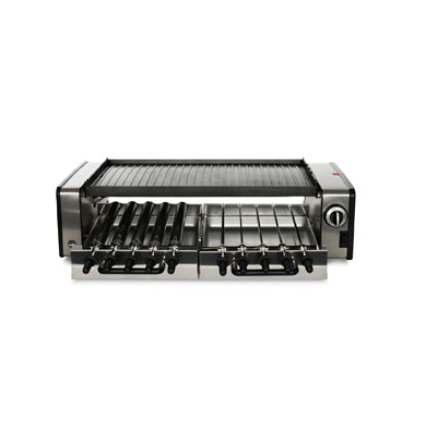 Wilfa MG-1600 multigrill