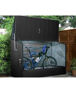 gop BicycleStore Trädgårds- och Cykelförvaring
