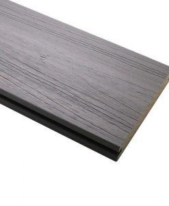 gop Woodlon UltraShield Stone Grey Träkomposit