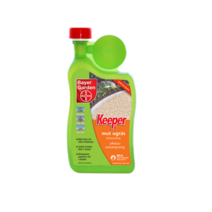 Bayer Garden Keeper K ogräskoncentrat 500 ml