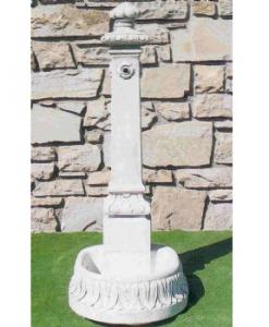 Castel design Fontän Cimone