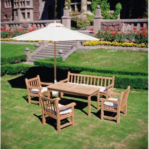 Classic Garden Britannia